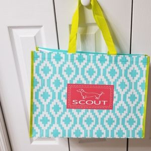 Scout Bags Limited Edition Shopper